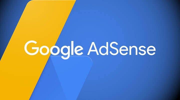 hướng dẫn nhận mã pin Google Adsene