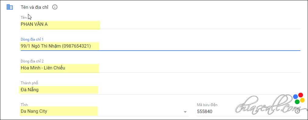 cách nhận mã PIN Google Adsense thành công