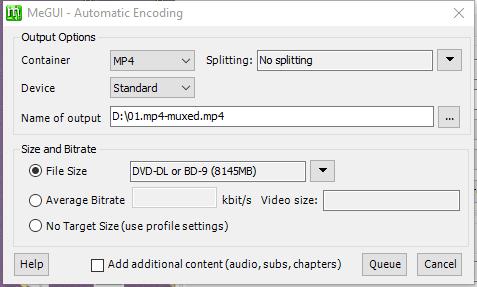 encode bang megui 18