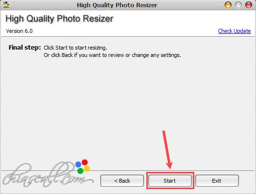 phần mềm thay đổi kích thước hình ảnh tốt nhất
