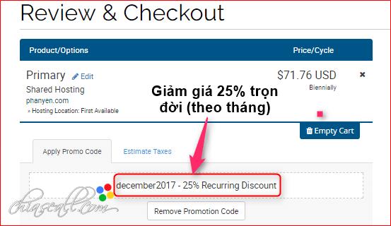 mã giảm giá hawkhost 25% trọn đời