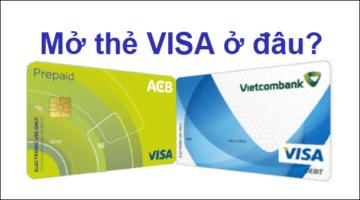 làm thẻ visa ở đâu tốt nhất