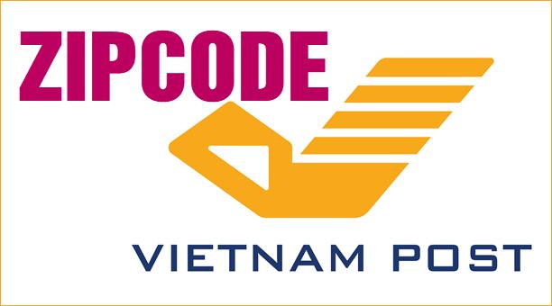 zipcode viet nam