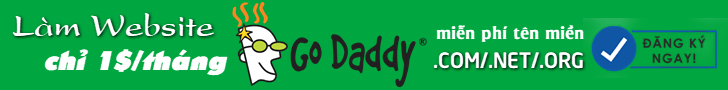 lam website cung godaddy