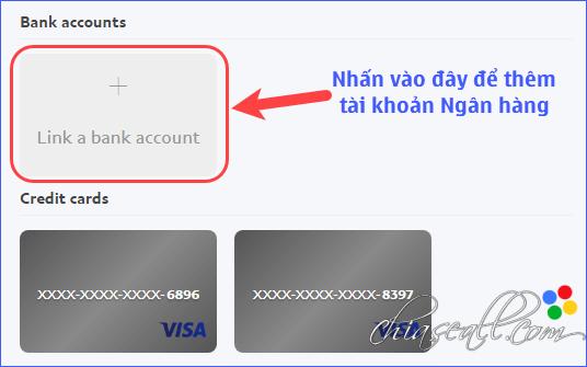 rút tiền từ paypal về tài khoản ngân hàng việt nam