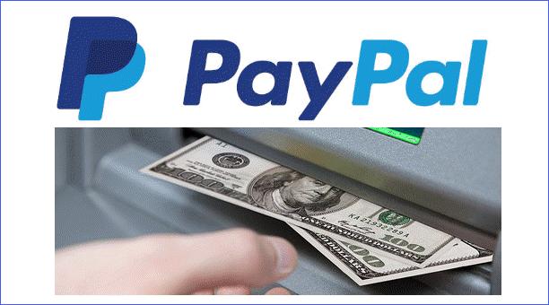 rút tiền paypal về ngân hàng
