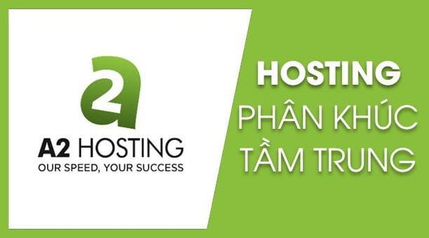 hướng dẫn đăng ký A2 Hosting