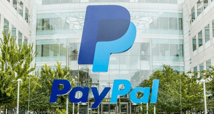 hướng dẫn đăng ký tài khoản Paypal chi tiết nhất