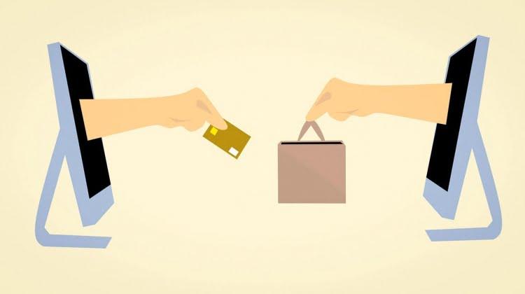 mặt hàng bán online hiệu quả