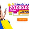 kiếm tiền online với D2C Accesstrade