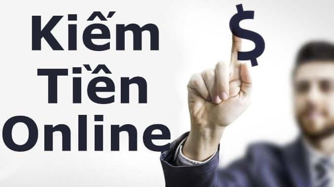 kiếm tiền online là gì, MMO là gì