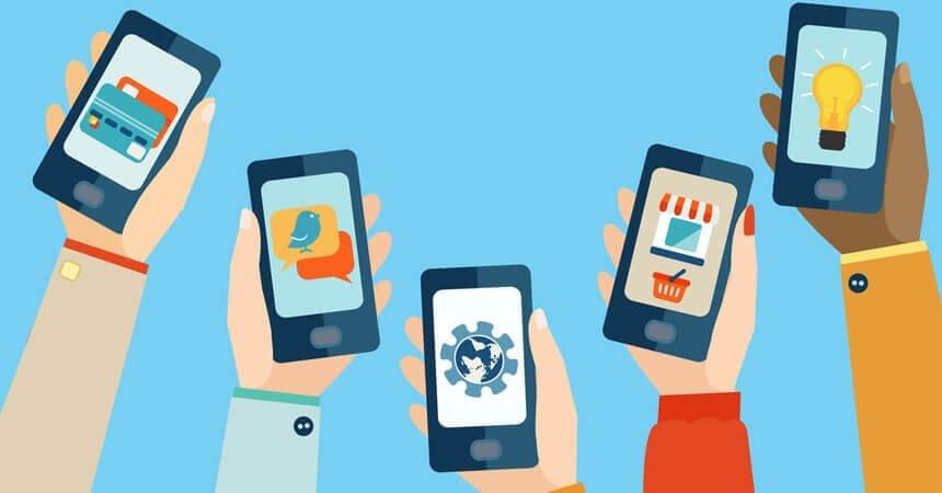 Ứng dụng (app) kiếm tiền online uy tín