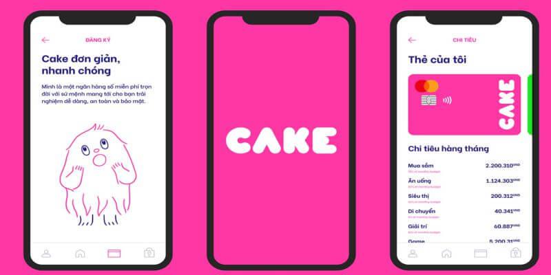 cake là gì?