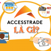 kiếm tiền với accesstrade