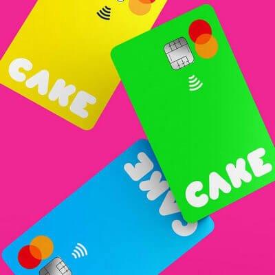 thẻ Cake của ngân hàng VPbank